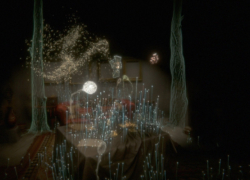 Magic Leap Affiliate with Sigur Rós For Mixed Reality App