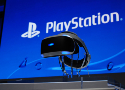 Sony Reveals PlayStation VR New Titles From Asian Developers