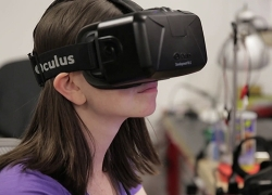 VR Experience with Oculus Rift DK2
