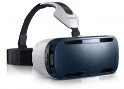 Samsung is working on new Gear VR for Galaxy S6