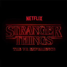 Stranger Things VR