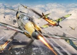 War Thunder Oculus Rift Release